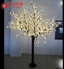 White Led Tree Lights Warm White Color Metal Frame Led Cherry Blossom Christmas Tree Lighting Buy Christmas Tree Lighting Warm White Led Tree Led Light Christmas Product