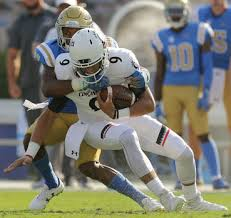 Ucla Football 5 Things To Know About Cincinnati Daily News