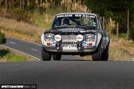 ford works an escort with the works speedhunters