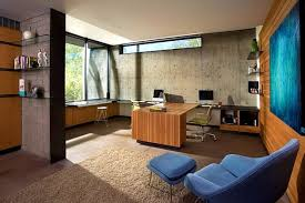 office at home. Work In The Office: 55 Ideas For A Club Atmosphere Office At Home
