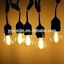 outdoor edison bulbs whole festoon lighting waterproof outdoor led string lights with bulbs for can outdoor edison bulbs