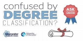 degree classification