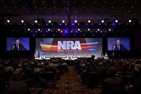inside the nra s finances deepening debt increased spending on legal fees and cuts to gun