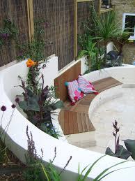 Steep Hill Garden Design Forest Hill Garden Design By Floral Hardy London Uk