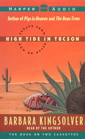 excerpt high tide in tucson barbara kingsolver