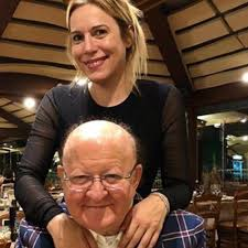 Irene Fornaciari, la compagna di Massimo Boldi: