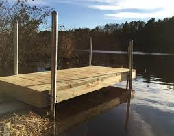 diy boat dock building guide