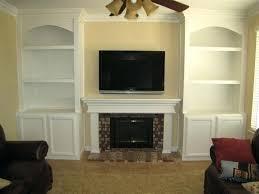 fireplace bookcase ideas bookshelf around fireplace fireplace bookshelf decorating ideas