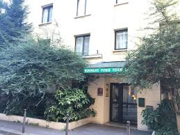 <b>Nouveau Paris</b> Park Hotel, France - Booking.com