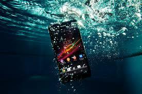 Das neue Sony Xperia ZR - auch als ...