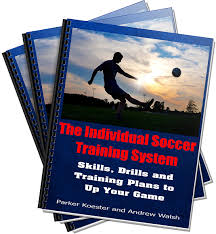 5 ways to improve your soccer skills in