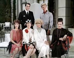 thoroughly modern millie movie. The Cast Of Thoroughly Modern Millie John Gavin James Fox Mary Tyler Moore Julie Andrews Carol Channing Beatrice Lillie Throughout Movie
