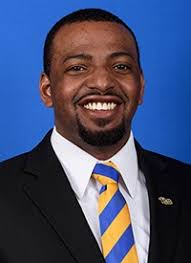Alonzo Webb III - Assistant Coach - Jumps/Multis - Staff Directory - Pitt  Panthers #H2P