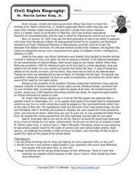 dr martin luther king jr biography essay dr martin luther king jr  dr martin luther king jr biography essay