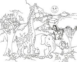 Coloring Pages Pdf Printable Free Coloring Pages