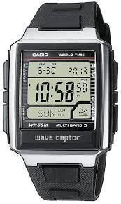 <b>Часы Casio</b> WAVE CEPTOR <b>WV</b>-<b>59E</b>-<b>1A</b> [WV-59E-1AVEF] купить ...