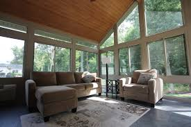 Sunroom With Fireplace Designs Small Sunroom Ideas Sun Porch Small But Cute Unique Decorating A