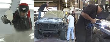auto body repair painting. Contemporary Auto On Auto Body Repair Painting T