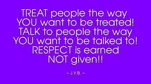 Quotes About Respecting Others Custom Quotes About Respect And Love For Others Hover Me