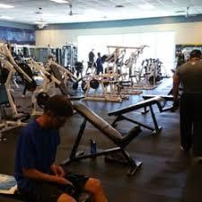 photo of 24 hour fitness san bernardino ca united states weight room