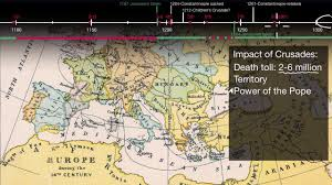 Impact Of The Crusades Video Khan Academy