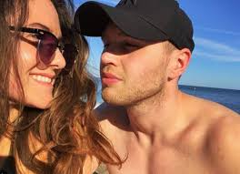 EastEnders Danny Walters 'Has Split From Long Term Girlfriend Lily Smith'