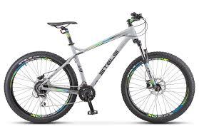 """Горный <b>велосипед Stels Adrenalin D</b> 27.5"""" V010 (2019) купить в ..."""