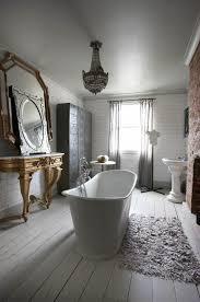 shabby chic french tub