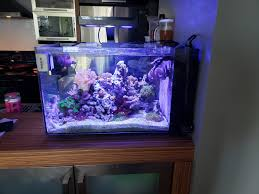 Fluval Sea Marine Reef 3 0 Spectrum Led Light Fixture Best Light For Fluval 13 5 Help Me To Choise All In One