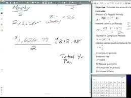 Calculate Monthly Payment In Excel Excel Monthly Payment Formula