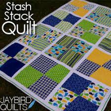 Tutorials | Jaybird Quilts & Stash Stack Quilt Adamdwight.com