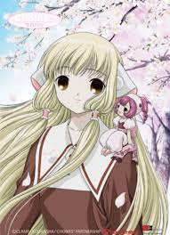 let me be with you by round table featuring nino chobits wiki anime amino