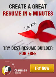 Resumesplanet Com Top Notch Custom Resume Writing Service