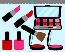 makeup 20clipart