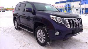 2015 toyota land cruiser lifted. 2015 toyota land cruiser prado start up engine and in depth tour youtube lifted