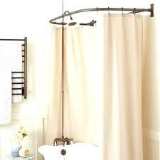 clawfoot bathtub shower bathtub shower bathtub shower rim mount tub shower kit d style shower ring clawfoot bathtub shower