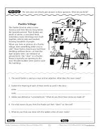 reading comprehension worksheets for 1st grade – streamclean.info
