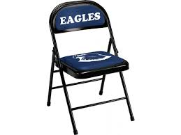 customized folding chairs. Padded Sideline Folding Chair - 1 Customized Chairs R