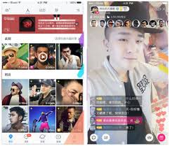 Gay social network in asia