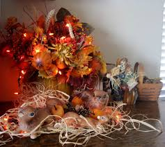 ... Magnificent Dining Table Decoration With Fall Table Centerpiece Decor :  Interactive Accessories And Ornament For Dining ...