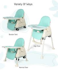 top 10 baby high chairs booster seats