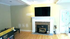 mounting tv above fireplace amazing inspiring mounting above rh brightforward site ways to hide wires tv mounted on wall hide tv wires in wall