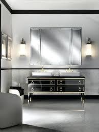 Art Deco Bathroom Vanities Mirrors For Sale With Regard To Vanity