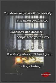 Grey's Anatomy Love Quotes