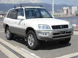 Toyota RAV4 1999 - Uganda Auto Dealers – Buy Sell and Rent Cars in ...