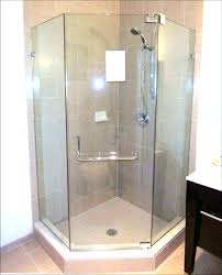 doors best way to clean glass shower doors