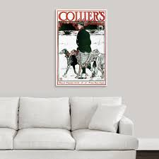 greatbigcanvas colliers march greyhound vintage poster by great big canvas canvas on great big canvas wall art with greatbigcanvas colliers march greyhound vintage poster by great