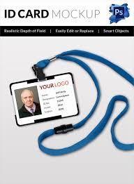 Photo Id Template Free Download School Id Template Free Download Lovely Nurse Id Card 1 Perfect