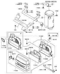 kawasaki fhv parts list and diagram as com click to close