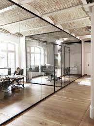 cool office space designs. Inspirational Cool Office Spaces Set : Impressive 1913 Workspace Design Moderndesign Elegant Space Designs N